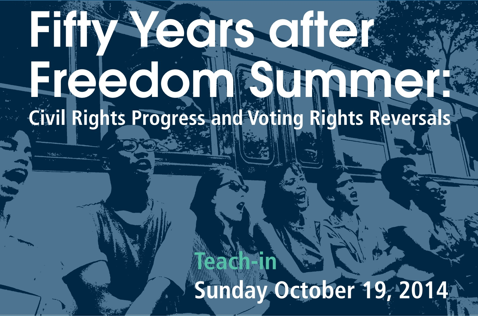 freedom summer Freedom summer was an important event in the civil rights movement during the 1960s in the racially-segregated south, african americans were subjected to repressive legislation and local intimidation that enhanced their disenfranchisement.